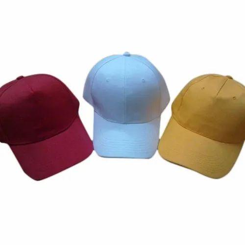 da5921bef6d1d Unisex Plain Corporate Caps, Rs 40 /piece, Gk Enterprises   ID ...