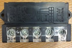 SEW Eurodrive BG 1.5 Rectifier 825 384 6