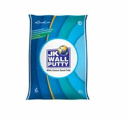 JK Cement Wall Putty, Packing Size: 40 kg