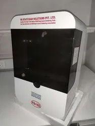 Automatic IR Sensor Sanitization Dispenser  Model :Beat