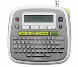 PTD200 Hand-Held Label Printer