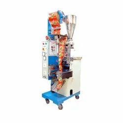 Supari Pouch Packing Machine