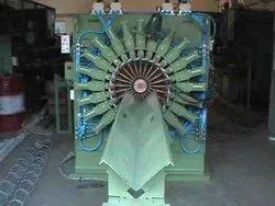 Kejetherm Cage Manufacturing Machine