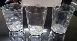Polycarbonate Drinking Glass