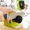 Swifty Sharp Cordless Motorised Sharpener For Knife