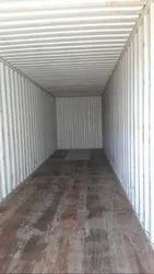 40 used Shipping Containers