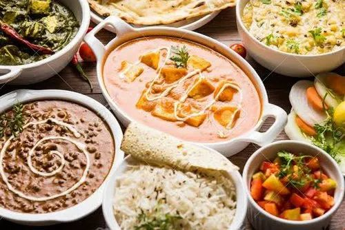 Service Provider of Party Food Delivery Services For Hostel & Lunch  Services For Corporate Office by Food Set Go, Kolkata