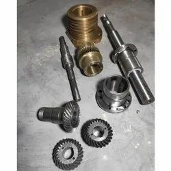 Lathe Machine Spare