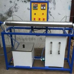 saini Finned Tube Heat Exchanger Apparatus