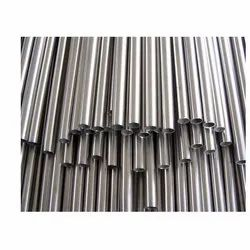 304 Stainless Steel Seamless Tubes
