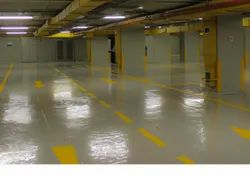 PU Flooring Services in Pan India in Residential & Commercial