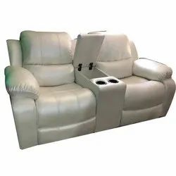 2 Seater Recliner Chair