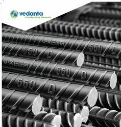 V-XEGA TMT Bar by Electrosteel-Vedanta