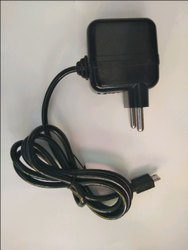 Ufone Black Mobile Charger