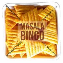 Masala Bingo