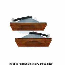 Headlamp Headlight For Maruti Suzuki Omni Replacement Genuine Aftermarket Auto Spare Part