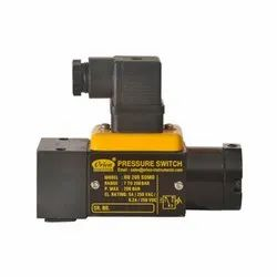 HO Series Pressure Switch