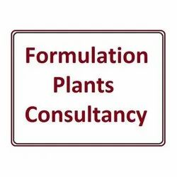 Formulation  Plants Projects Consultant Service