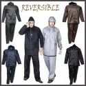 Rival Side Raincoat for Man / Woman Unisex.