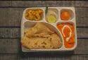 5CP Meal Tray Natraj White