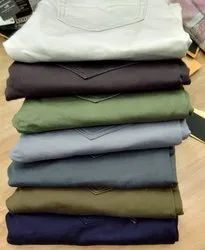 Colorful Mens Jeans
