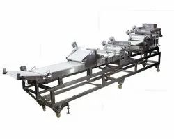Food Process Machinery