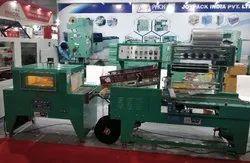 Tayi Yeh Automatic L Type Sealing Machine