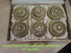 Luxury Dry Fruit Box