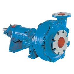 Slurry Pumps 3X2,4x3,6X4 and 8X6 M.Sand slurry pumps