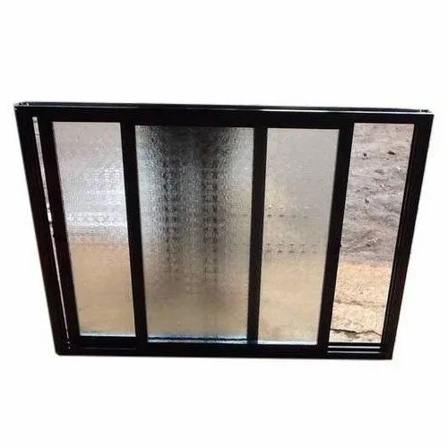 Aluminum Window Fabrication Services, for Residential