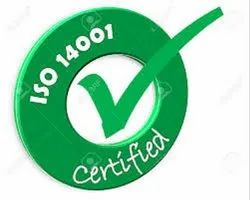 New Certification ISO 14000