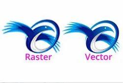 Vector Graphic Logo