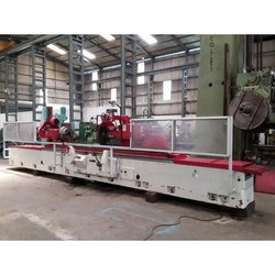 BUT 3000/63 TOS Cylindrical Grinder Machine