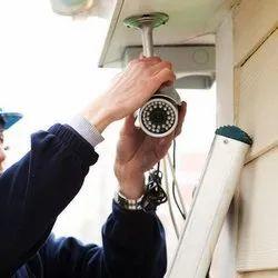 CCTV Camera Installation Service, Hyderabad