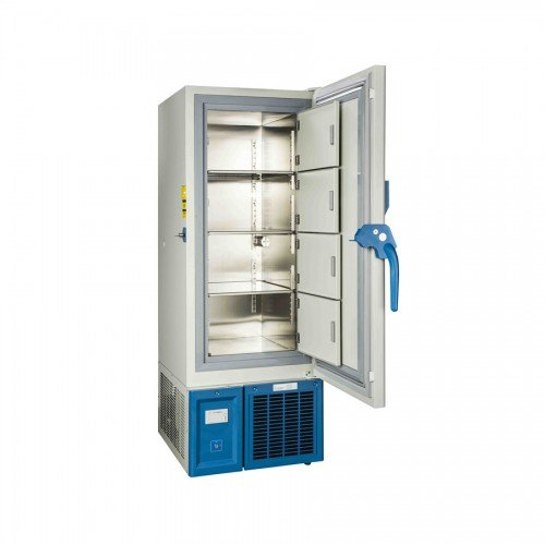 Electric Ultra Low Temperature Laboratory Freezer