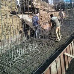 Concrete Bridge Construction Service