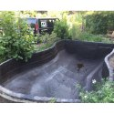 Pond Water Proofing Services
