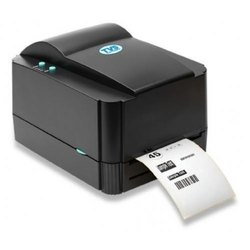 TVS LP 45 Lite Barcode Printer