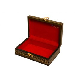 Rectangular Jewellery Box