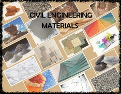 Civil Construction Material
