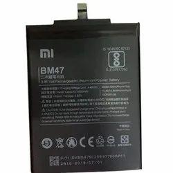 原装MI移动电池,电池容量:4000毫安时,电压:6