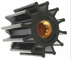 Caterpillar Rubber Impeller