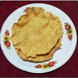 Ratna Gold Masala Jira Nagpury Fry Papad, Packaging Size: 200 Grams