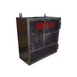 Pharma First Aid Box