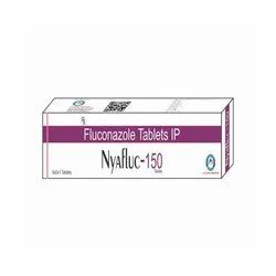 FLUCONAZOLE TABLETS IP - NYAFLUC-150