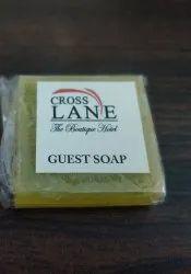 Lemon Glycerin Hotel Soap