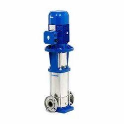 3 Phase & 1 Phase Xylem Multi Stage Pump