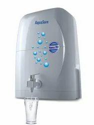 Eureka Forbes Aquasure Nano RO 4-Litre Water Purifier (White) for Home