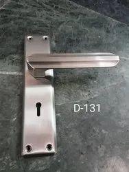 D-131 Mortise Door Handle Lock