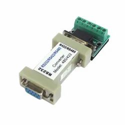 RS232 To RS485 Module